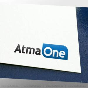Atma One logo